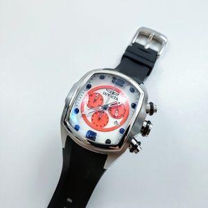 Invicta Lupah Mens Wrist Watch 10063
